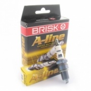 "Свечи ""Brisk""  A-Line 33/DR14YCY FORD.VOLVO  *"
